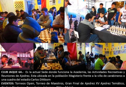 Club Jaque 64 (1)