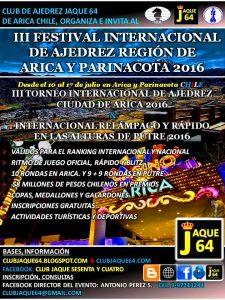 +Afiche III Internacional Arica cj64