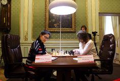 fide-women-s-world-chess-championship-match-mariya-muzychuk-vs-hou-yifan-lviv-ukraine-march-th-game-ukraine-china-68372766