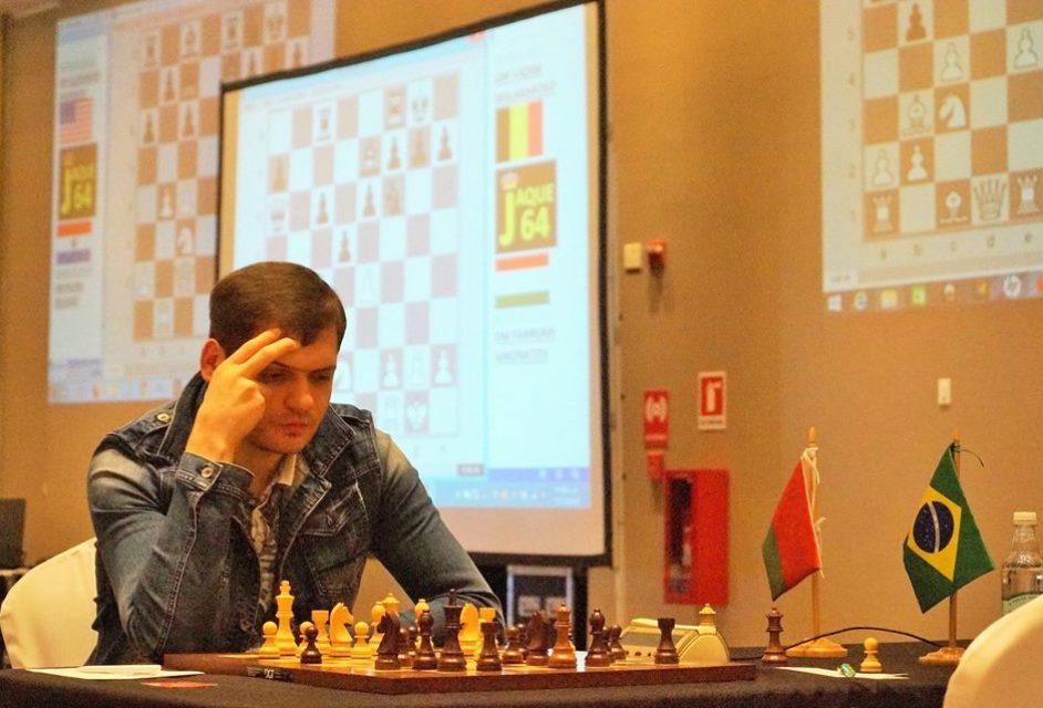 09 GM Kirill Stupak (Bielorrusia)