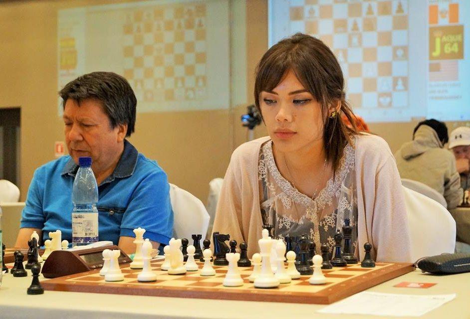 19 Wcm Alexandra Prado (Bol)