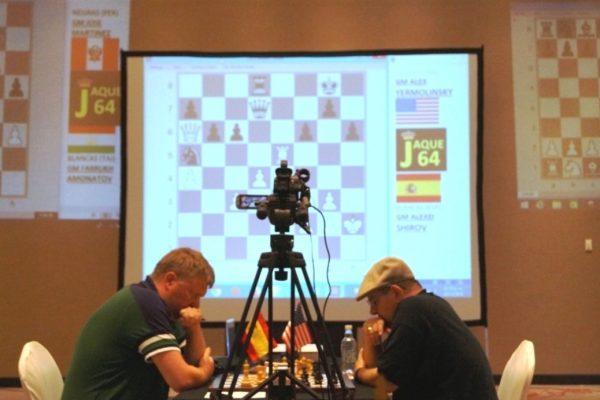 51 Shirov vs Yermolinsky