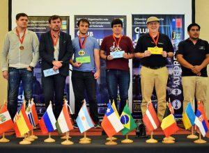 9° Gm Alex Yermolinsky (Eeuu), 10° Gm Kirill Stupak (Bielorrusia), 11° Gm Vadim Malakhatko (Bélgica), 12° Im Renato Quintiliano (Brasil), 13° Im Diego Di Berardino (Brasil)